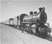 حكايات  غرائب تاريخ القطارات بمصر.. رئيس الوزراء يوقف رحلة وفيلة تثير الرعب