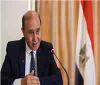 مهاب مميش يكشف موعد انتهاء أزمة السفينة الجانحة بـ«قناة السويس»| فيديو
