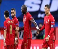 رونالدو يقود البرتغال أمام صربيا في التصفيات المؤهلة لمونديال 2022