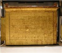 الأعلى للآثار: تم الانتهاء من وضع 51 فاترنية بقاعات الملك توت عنخ آمون