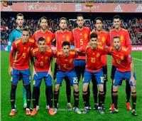 الذكريات السيئة تُطارد إسبانيا فى لقاء جورجيا