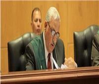 اليوم محاكمة المتهمة بالشروع في قتل نائب مأمور سجن الجيزة