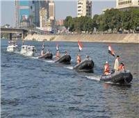 ضبط 22 قضية تلويث نهر النيل والمجارى المائية