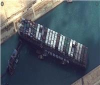 قناة السويس: لا يمكن تقدير الخسائر اليومية الناجمة عن أزمة «السفينة»