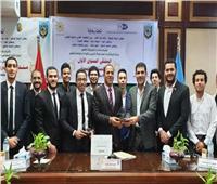 للمرة الثانية.. جامعة دمنهور تنافس بمشروع جديد ضمن «الأفضل في مصر» بمسابقة عالمية