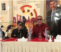 محمود حميدة: سمير صبري مصدر للبهجة.. وأرشيف لتاريخ السينما والغناء