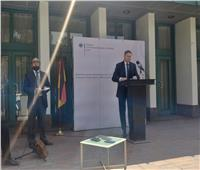 سفير ألمانيا: علاقتنا السياسية مع مصر وطيدة وشريك لا غنى عنه
