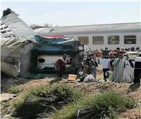 نواب البرلمان يهاجمون تصريحات المسئولين بشأن حادث قطار سوهاج