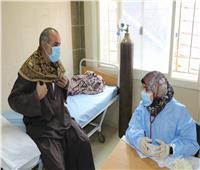 وزارة الشباب تطلق المرحلة الثانية من القوافل الطبية بالمنوفية