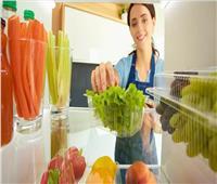 خبيرة تغذية: تخزين الخضار في الثلاجة يفقده الفيتامينات
