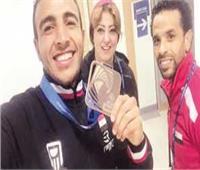 أسرار إصابة مصارعى مصر بالفيروس.. وفرص التأهل لطوكيو