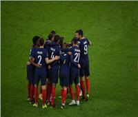 منتخب فرنسا يهزم كازاخستان بثنائية في تصفيات المونديال