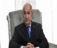 الرئيس الجزائري يتسلم أوراق اعتماد 3 سفراء جدد