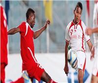 منتخب تونس يهزم غينيا الاستوائية ويصعد بلا هزيمة