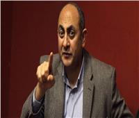 رواد السوشيال ميديا: تحالف مُريب بين خالد علي والجماعة الإرهابية لتخريب مصر