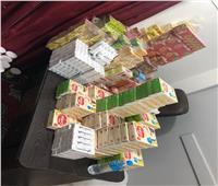 حملة مكبرة من إدارة التفتيش الصيدلي بالأقصر لضبط سوق الأدوية