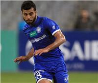 فرج عامر يعلن انتقال حسام حسن إلى أهلي طرابلس