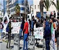 «النفايات الإيطالية» تتسبب في وقفة احتجاجية بميناء سوسة التونسي