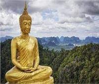 أضخم تمثال صنع لـ«بوذا» بتكلفة 16 مليون دولار   فيديو