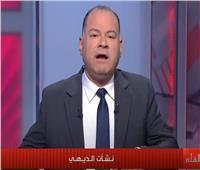 «الديهي» عن الترويج لطرق بديلة لقناة السويس: «الجغرافيا المصرية لن تُهزم»