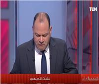 «الديهي» يناشد المؤسسات الدينية المصرية بالرد على تصريحات عمر إدريس