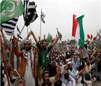 مقتل 4 شباب يثير احتجاجات في شمال غرب باكستان