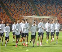 التشكيل المتوقع لمباراة منتخب مصر أمام جزر القمر اليوم