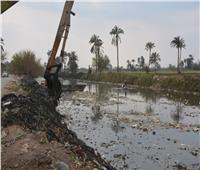 ننشر آخر تطورات مبادرة «حياة كريمة» في 36 قرية بالقليوبية
