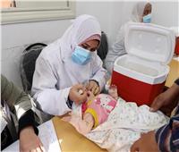 الصحة: تطعيم 9 ملايين و102 ألف طفل ضد مرض شلل الأطفال في أول أيام الحملة