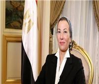 وزيرة البيئة ومحافظ القاهرة يناقشان الموقف التنفيذي لمنظومة إدارة المخلفات