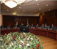 ترقية 12 عضوًا بهيئة التدريس وتعيين 14 مدرسًا بجامعة طنطا
