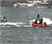 لليوم الثاني.. الإنقاذ النهري يبحث عن جثتي صياد وحفيده غرقا بنهر النيل في قنا