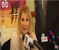 نادية الجندي : هذا الفيلم سببًا في حصولي على لقب نجمة الجماهير| فيديو