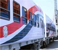 السكك الحديد تكشف تفاصيل انفصال 6 عربات عن قطار بأسيوط
