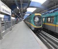 محطات مترو جديدة ترى النور في 2021..تعرف عليها