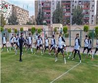 المنتخب الأولمبي يختتم معسكره المفتوح