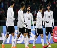 تشكيل الفراعنة.. محمد صلاح يقود منتخب مصر أمام جزر القمر
