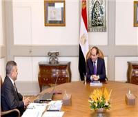 أسامة ربيع: «الرئيس قاللي أنت على عاتقك سمعة مصر»