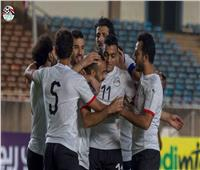 حسم الصدارة   انطلاق مباراة مصر وجزر القمر في ختام تصفيات «كان»