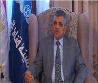 الفريق أسامة ربيع: «الرئيس قالي خلي بالك من سمعة مصر»