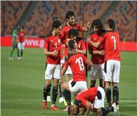 رقم مميز لمنتخب مصر بعد الفوز على «جزر القمر» فى تصفيات أفريقيا