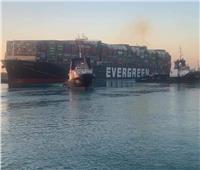رئيس قناة السويس: خسرنا 15 مليون دولار يوميًا بسبب السفينة الجانحة