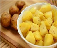 البطاطس كنز من الفيتامينات والمعادن لصحتك