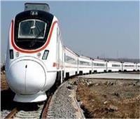 معلومات مفصلة عن أول قطار كهربائي في مصر.. فيديو