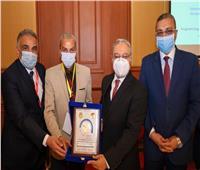 رئيس جامعة طنطا يفتتح المؤتمر الدولي لتطورات الهندسة الإنشائية بالغردقة