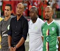 زردوف: لعبنا أمام مصر بدون ضغوط وكنا نتطلع لتقديم عرض قوي