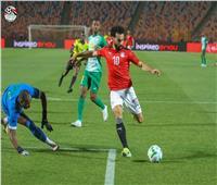 محمد صلاح يستعرض أبرز لقطاته مع منتخب مصر عبر «انستجرام»