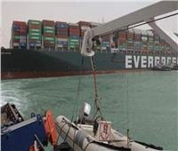 خبير نقل بحري: نطالب الرئيس بقناتان مستقلتان في مياه السويس