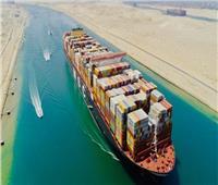 خبير دولي: قناة السويس الجديدة ضاعفت عدد السفن العابرة وقللت الخسائر
