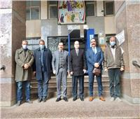 «تعليم المنوفية» يتصدرالمراكز الأولى على مستوى الجمهورية في المسابقة الدولية